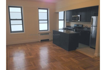 Huge Astoria Renovated 1 Bedroom Apartment Elevator Biuilding